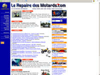Le repaire des motards